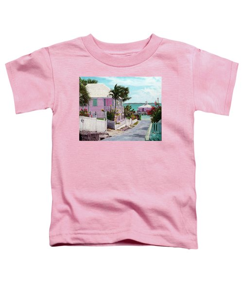 Miss Lena's Toddler T-Shirt