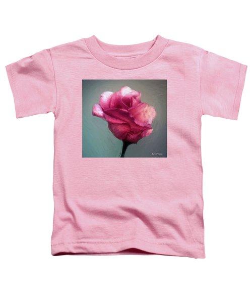 Miss Melanie Toddler T-Shirt