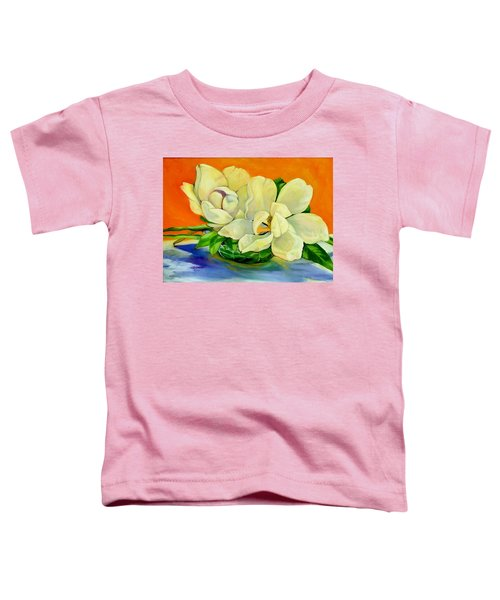 Mississippi Magnolias Toddler T-Shirt