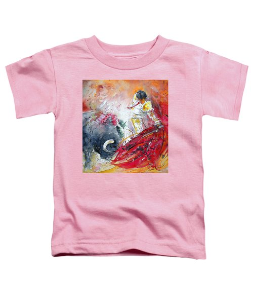 Moment Of Truth 2010 Toddler T-Shirt