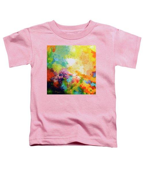 Momentum, Canvas One Toddler T-Shirt