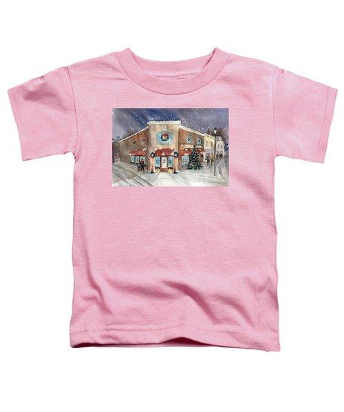 Morkes Christmas 2017 Toddler T-Shirt