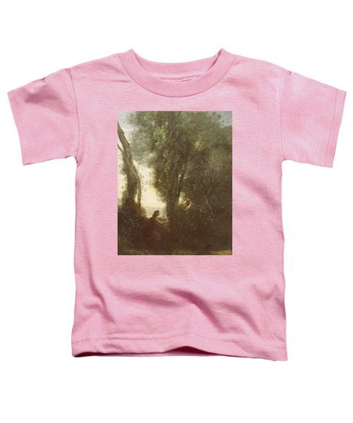 Morning Toddler T-Shirt