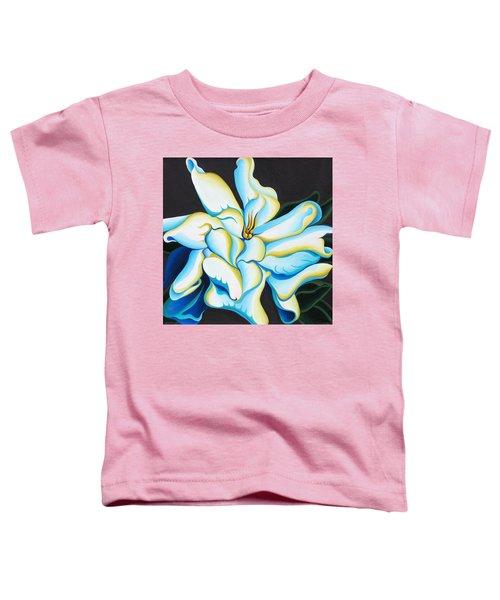 Morning Magnolia Toddler T-Shirt