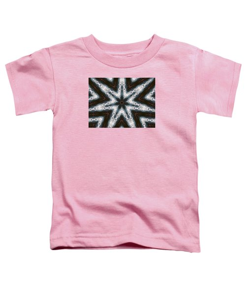 Mountain Star Toddler T-Shirt