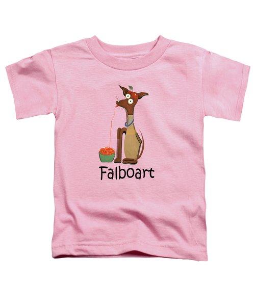My Applehead Chiwawa Toddler T-Shirt
