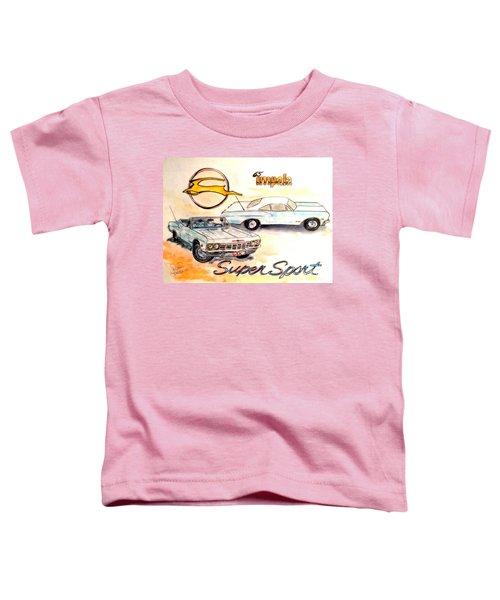 My Girl Toddler T-Shirt