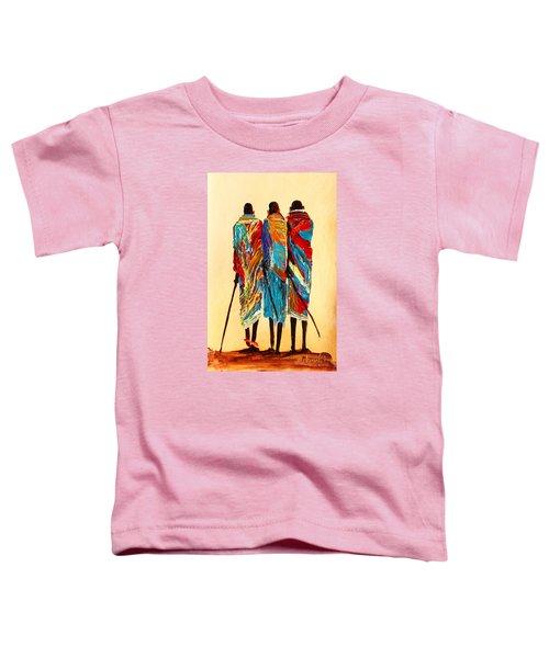 N 106 Toddler T-Shirt