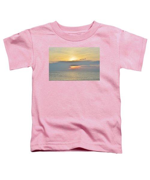 Nags Head Sunrise 7/24/16 Toddler T-Shirt