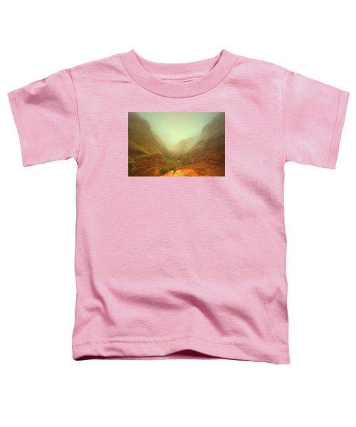 Narrow Out Toddler T-Shirt