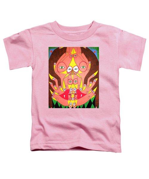 Nature 10 Toddler T-Shirt