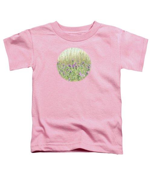Nature's Graffiti Toddler T-Shirt