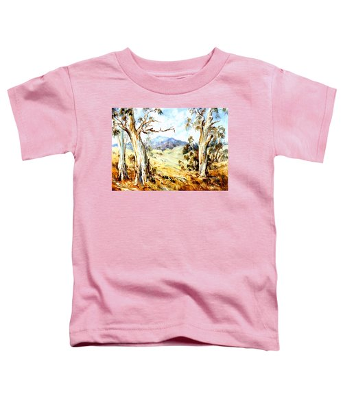Near Avoca Toddler T-Shirt