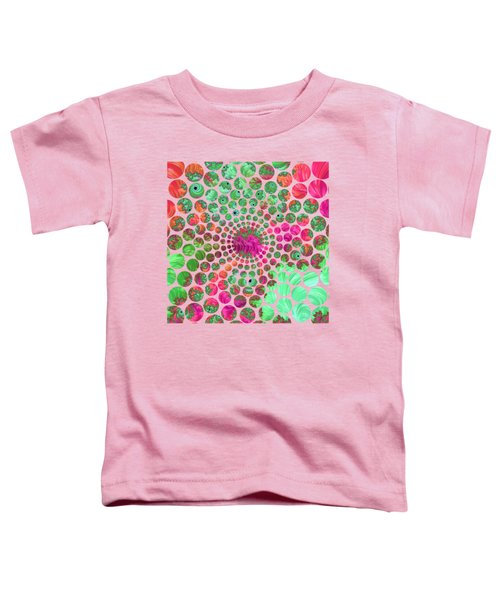 Neon Dream Toddler T-Shirt