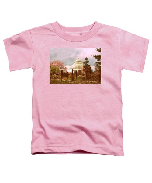 New York Botanical Garden Toddler T-Shirt