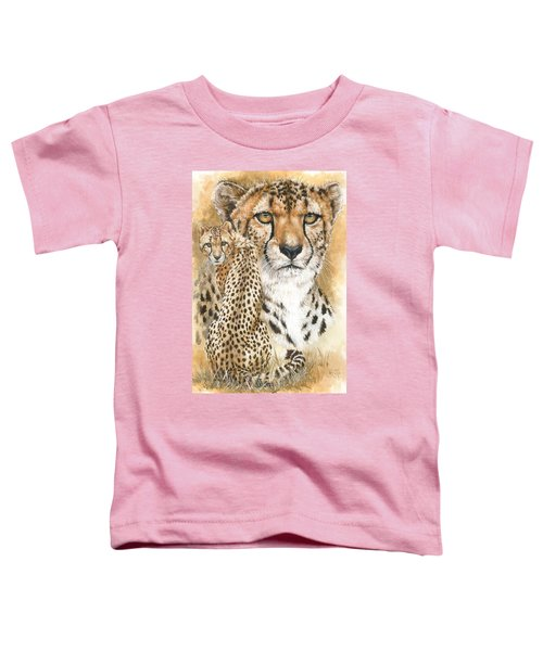 Nimble Toddler T-Shirt