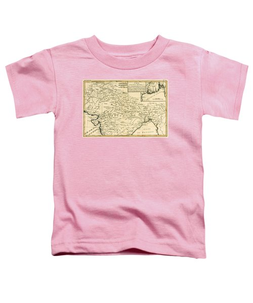 Northern India Toddler T-Shirt