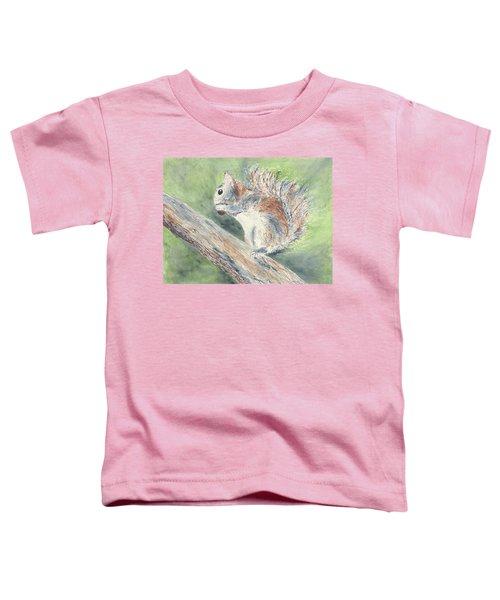 Nut Job Toddler T-Shirt