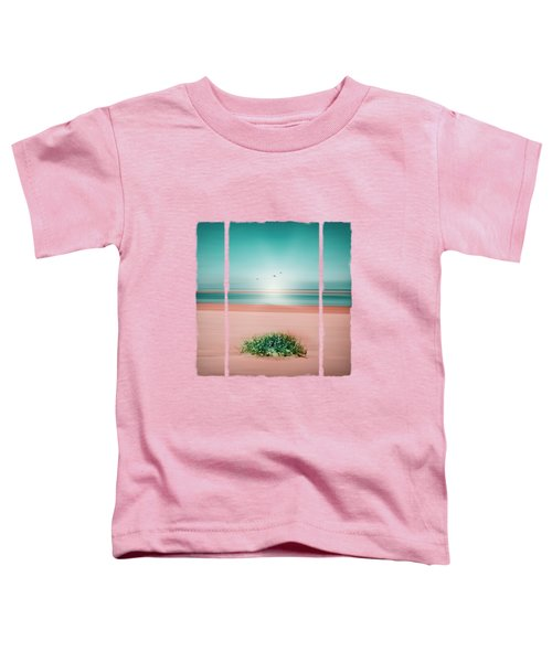 Oasis Toddler T-Shirt