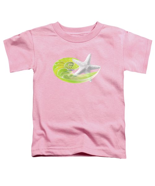 Ocean Fresh Toddler T-Shirt