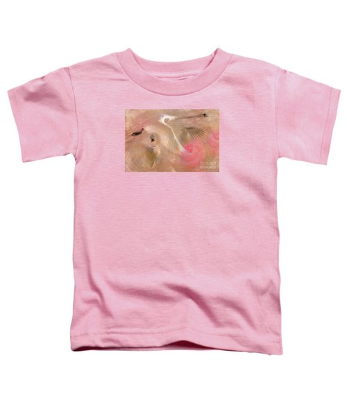 Ode To A Swan 2015 Toddler T-Shirt