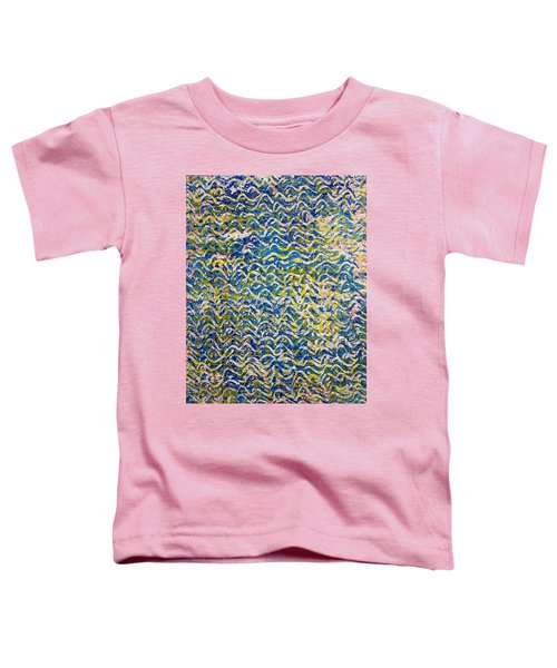 33-offspring While I Was On The Path To Perfection 33 Toddler T-Shirt