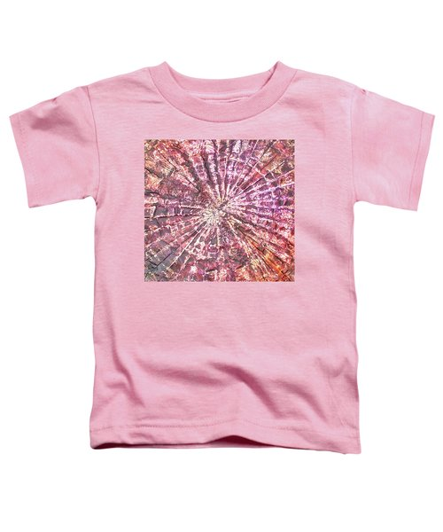 8-offspring While I Was On The Path To Perfection 8 Toddler T-Shirt