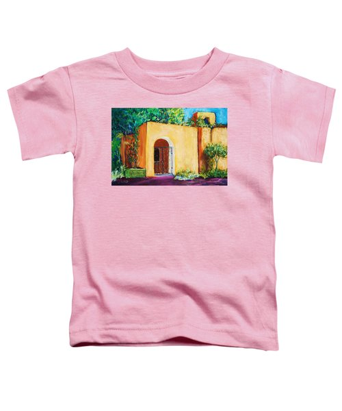 Old Mesilla Toddler T-Shirt