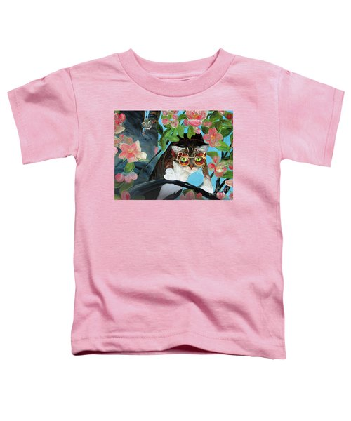 On The Hunt Toddler T-Shirt