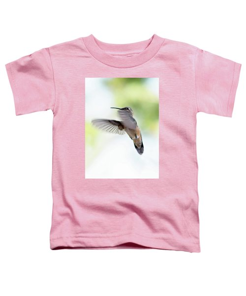On The Wing 2 Toddler T-Shirt