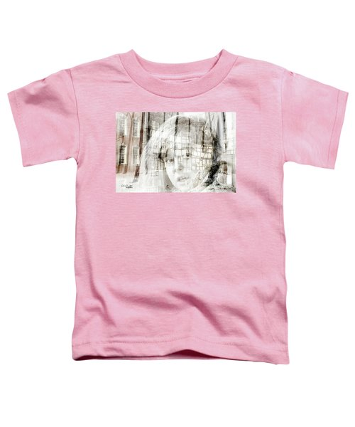 Once Upon A Time ... Toddler T-Shirt