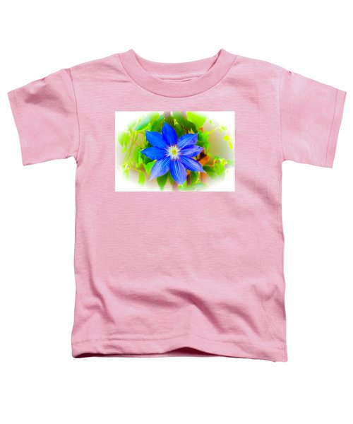 One Bloom - Pla226 Toddler T-Shirt
