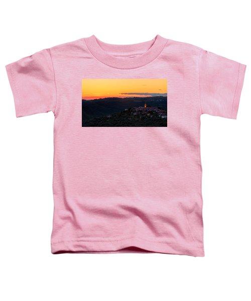 One Evening In September Toddler T-Shirt