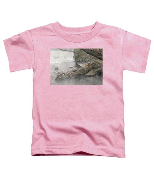 One Little Ducky Toddler T-Shirt
