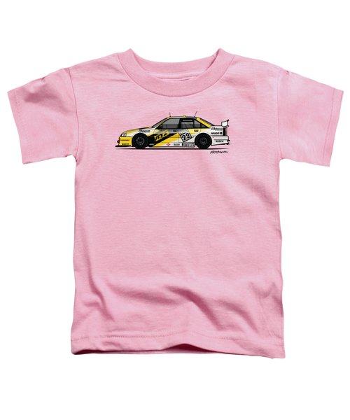 Opel Omega A Irmscher Evo 500 Ats Dtm Touring Car Toddler T-Shirt