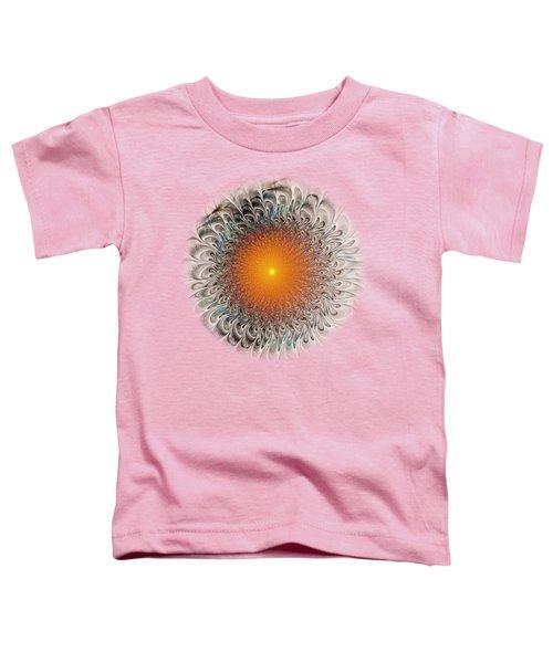Orange Zone Toddler T-Shirt
