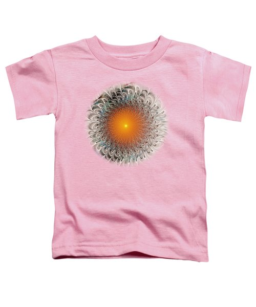 Orange Zone Toddler T-Shirt