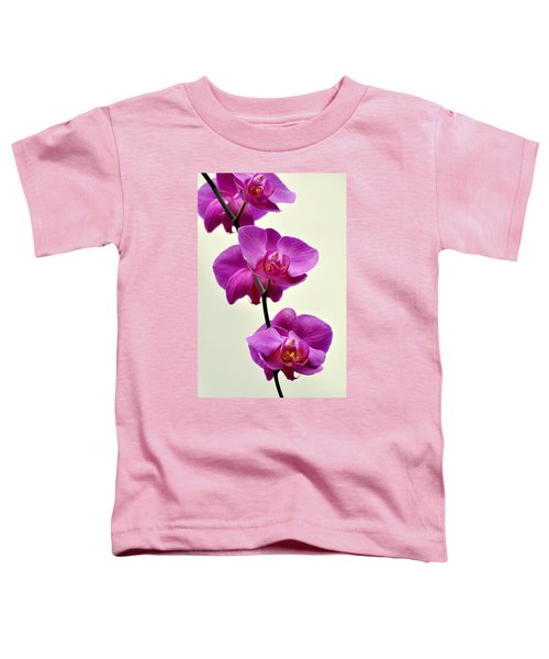 Orchid 26 Toddler T-Shirt
