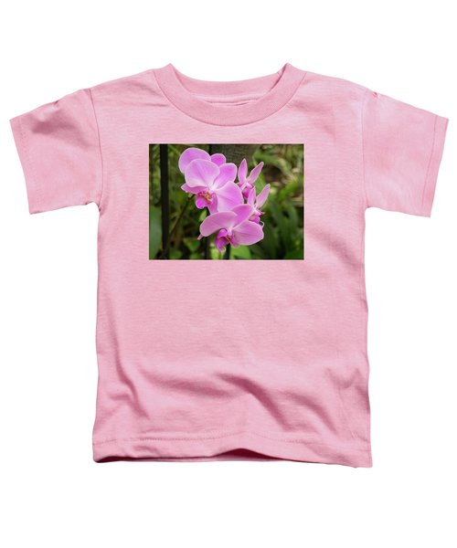 Orchid #6 Toddler T-Shirt
