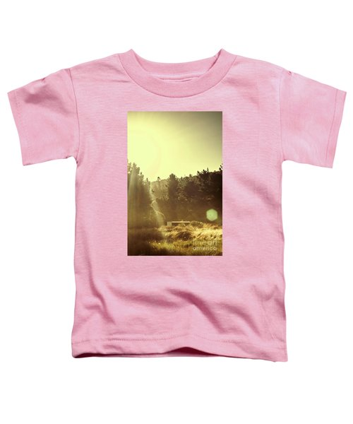 Outback Radiance Toddler T-Shirt