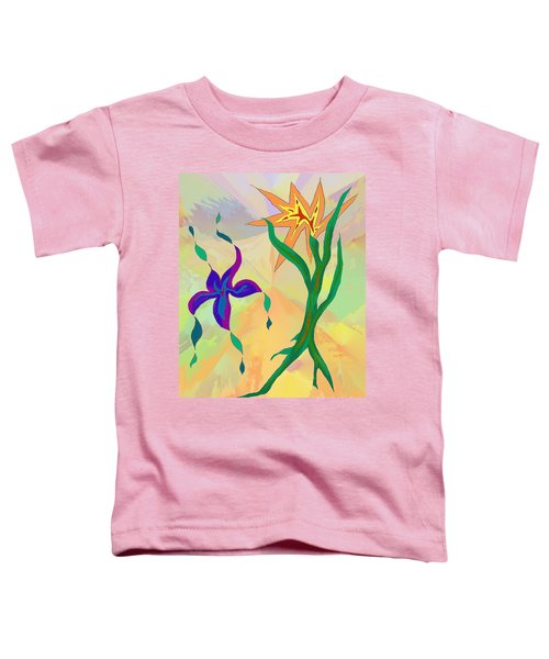 Outpost Toddler T-Shirt