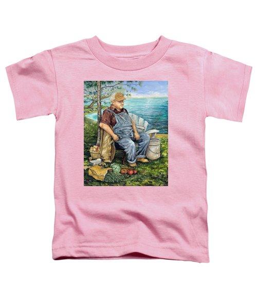 Pa Toddler T-Shirt