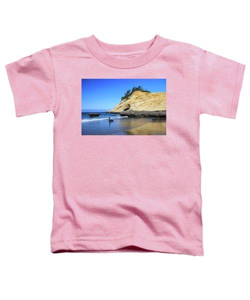 Pacific Morning Toddler T-Shirt