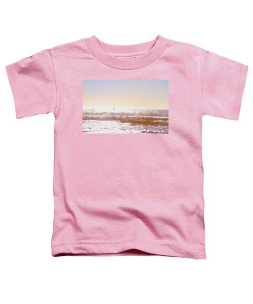 Paddleboarders Toddler T-Shirt