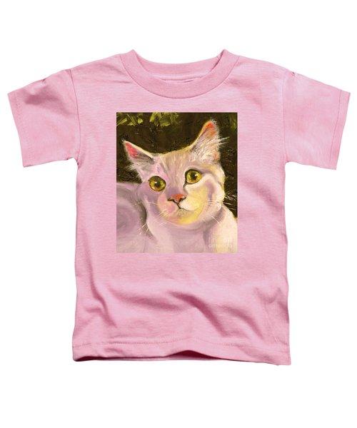 Best Friend Toddler T-Shirt