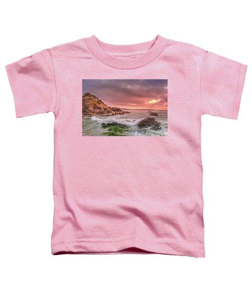 Pambula Rocks Toddler T-Shirt