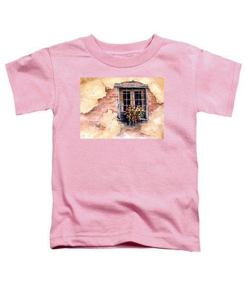 Pampa Window Toddler T-Shirt