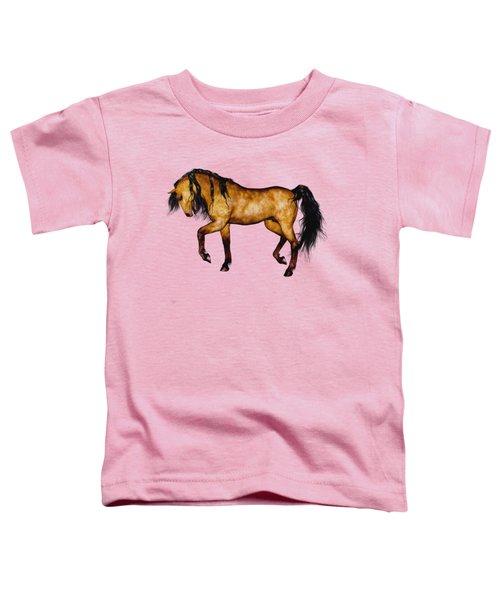 Paso Fino Toddler T-Shirt