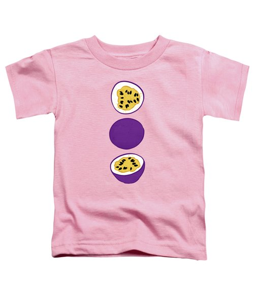 Passion Fruit Toddler T-Shirt