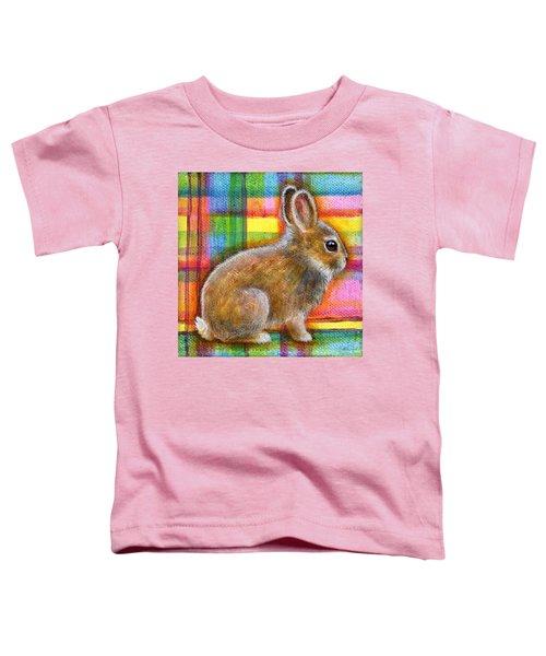 Pastel Love Toddler T-Shirt